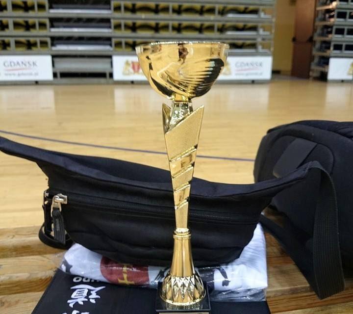 [Wyniki zawodów] Gdańsk Judo Cup [14.06.2015]