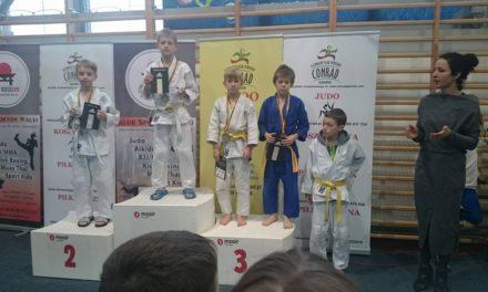 [Wyniki zawodów] XXV Turniej Judo im. Antoniego Reitera [28.11.2015]
