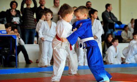 """[Zawody] Turniej z okazji Dnia Dziecka w ,,Małym Judo"""" i Judo [07.06.2014]"""