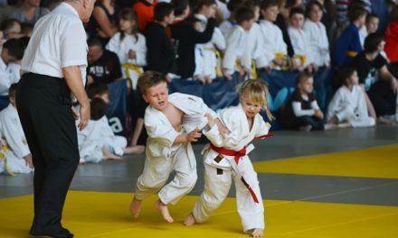 [Wyniki] Mistrzostwa Torunia Dzieci, Młodzików oraz Juniorów Młodszych w Judo [05.04.2014]