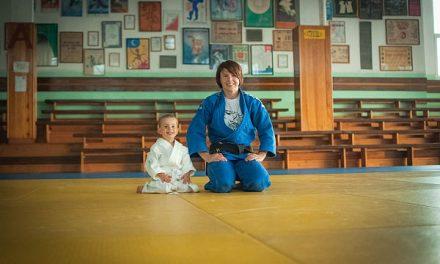 Jak rozpocząć treningi judo w UKS Grizzly Gdańsk?