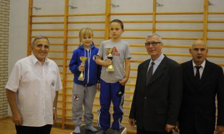[Wyniki zawodów] XXII Mistrzostwa Pomorza w Judo Dzieci [15.11.2014]