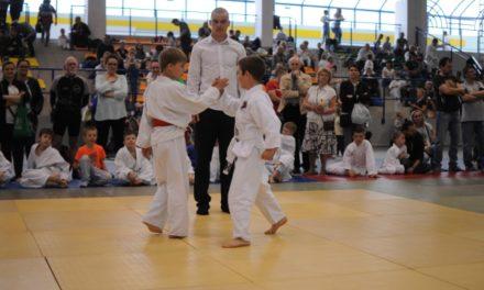 [Wyniki zawodów] VI Turniej Judo o Puchar Burmistrza Gminy Żukowo [23.05.2015]