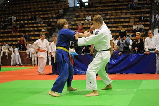 [Zawody] IV Turniej Judo o Puchar Burmistrza Gminy Żukowo [01.06.2014]