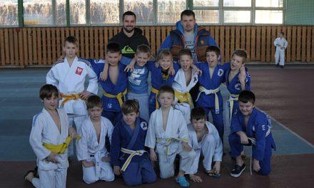 [Wyniki zawodów] XVII Otwarte Mistrzostwa Grudziądza w Judo [02.04.2016]