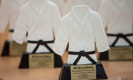 [Wyniki zawodów] III Turniej Pierwszego Kroku w Judo oraz Mistrzostwa Gimnazjum nr 33 o Puchar Dyrektora ZSO nr 2 w Gdańsku