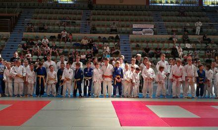 [Wyniki zawodów] XXI Majowy Turniej Judo Dzieci i Młodzików [Jezierzyce, 27.05.2017]