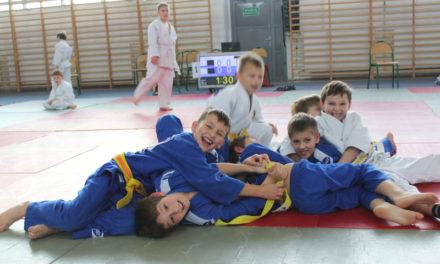 [Wyniki zawodów] XXVI Turniej Judo im. Antoniego Reitera [26.11.2016]