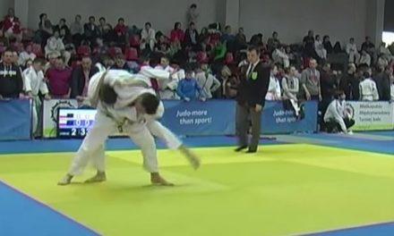 [Wyniki zawodów] XII. Otwarty Puchar Polski Młodziczek i Młodzików w Judo w Suchym Lesie [28.03.2015]