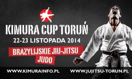 [Zawody] Kimura Cup Toruń [22-23.11.2014]