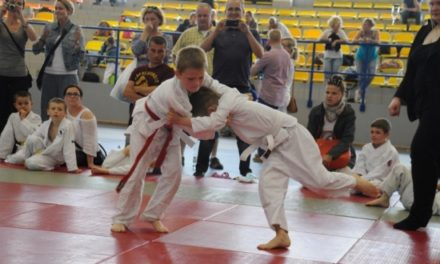 [Wyniki zawodów] IV Turniej Judo o Puchar Burmistrza Gminy Żukowo [01.06.2014]