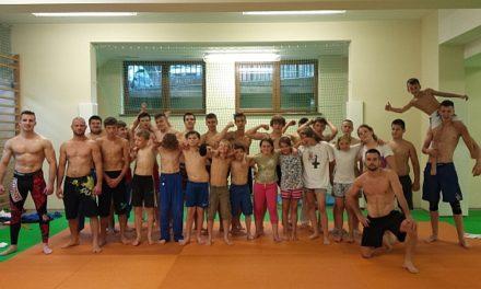 [Obóz w Zakopanem] Podziękowania dla Uczestników obozu i Ich Rodziców