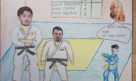 [Wyniki konkursów] Konkurs World Judo Day 2017