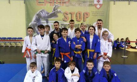 [Zdjęcia] Judo Camp Elbląg 2018