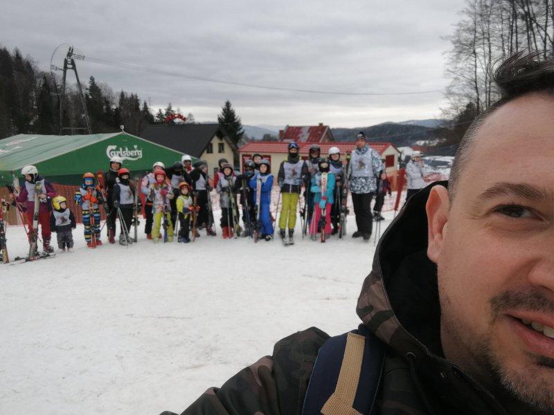 [Zdjęcia] Obóz zimowy w Muszynie [27.01 – 03.02.2018]