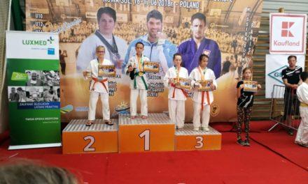 [Wyniki zawodów] Solanin Cup w Nowej Soli [16.06.2018]