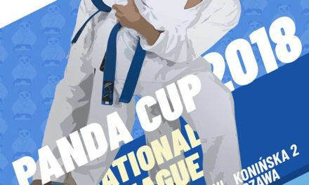 [Zawody] Panda Cup 2018 [27.10.2018]