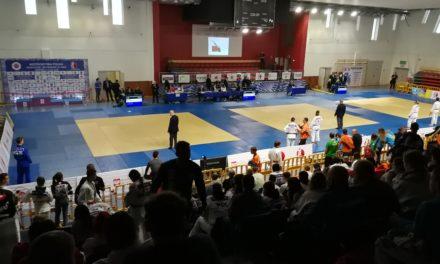 [Wyniki zawodów] Mistrzostwa Polski Młodzików w Rybniku [20.10.2018]