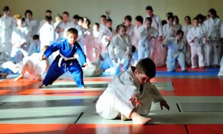 Jak rozpocząć treningi w Klubie Judo Grizzly Gdańsk!