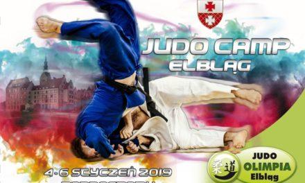 [Campy] VIII Judo Camp Elbląg 2019 [04.01 – 06.01.2019]