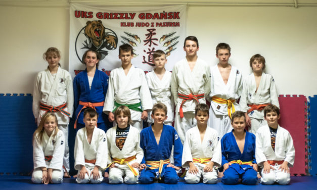 [Zdjęcia] Zdjęcia grup treningowych