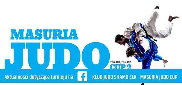 [Zawody] Masuria Judo Cup 2 [13.04.2019]