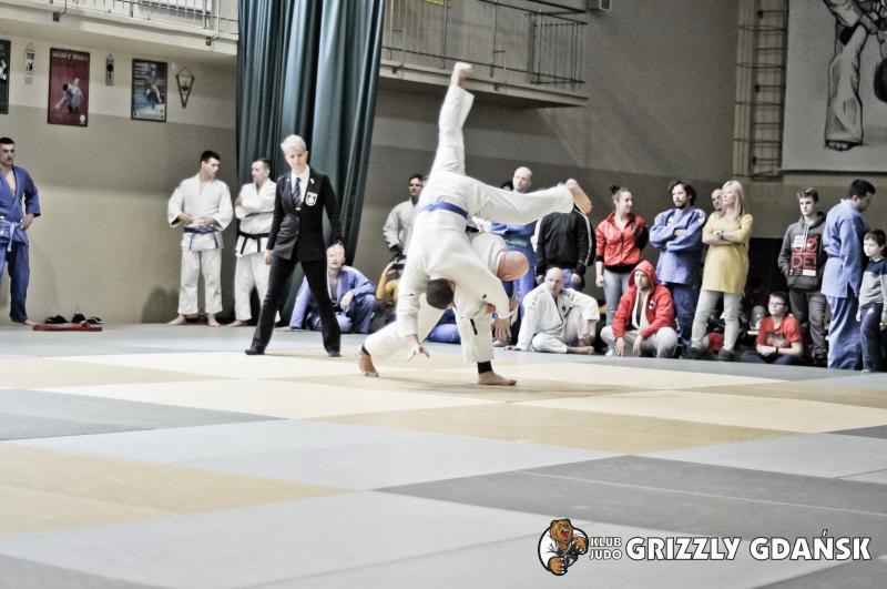 [Zdjęcia] III Mistrzostwa Pomorza Weteranów w Judo [03.03.2019]