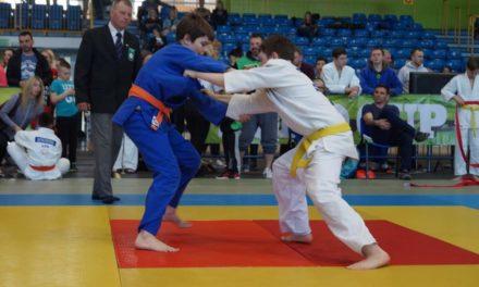 [Wyniki zawodów] Masuria Judo Cup 2 [13.04.2019]