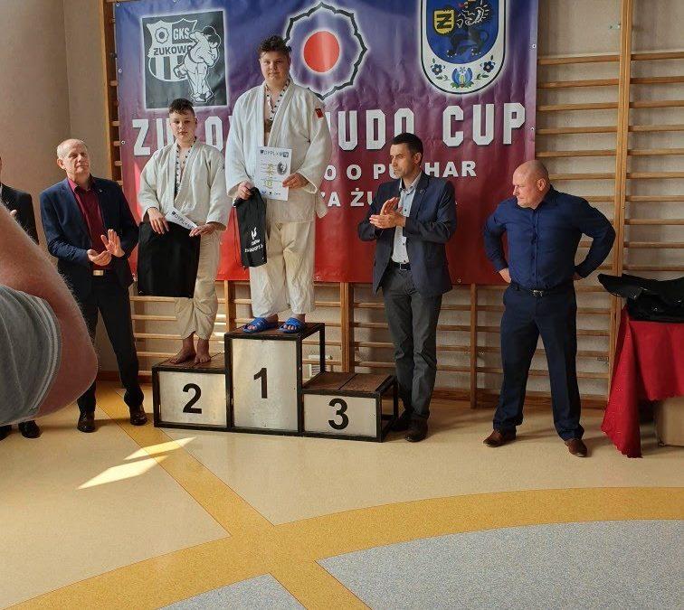 [Wyniki zawodów] Żukovia Judo Cup [27.04.2019]