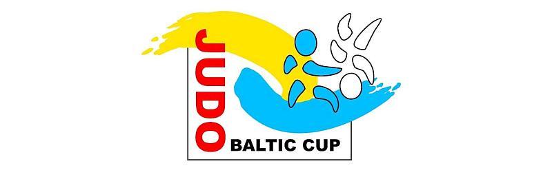 [Zawody] XVIII JUDO BALTIC CUP, Gdańsk [31.05-02.06.2019]