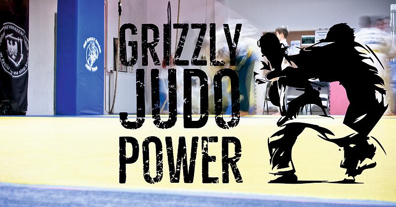 Projekt Grizzly Judo Power – jest w naszym klubie taka Siła…