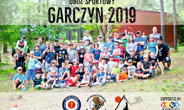 [Filmy] Garczyn 2019