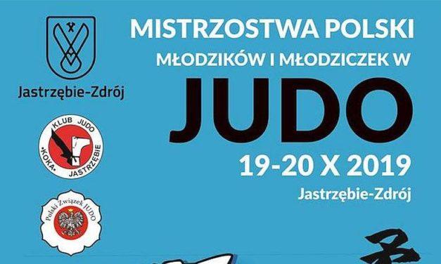 [Zawody] Mistrzostwa Polski Młodziczek i Młodzików [Jastrzębie Zdrój, 19-20.10.2019]