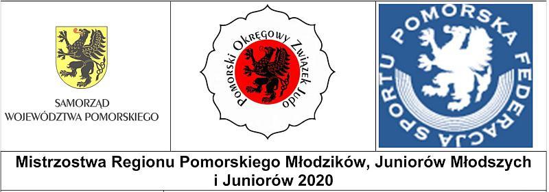 [Zawody] Mistrzostwa Regionu Pomorskiego Młodzików, Juniorów Młodszych i Juniorów [15.02.2020]