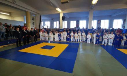 [Wyniki zawodów] Otwarte Mistrzostwa Gdyni Dzieci w Judo [02.02.2020]