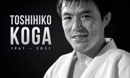 Toshihiko Koga [1967-2021]