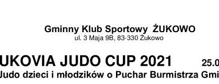 ZUKOVIA JUDO CUP 2021 [25.09.2021]